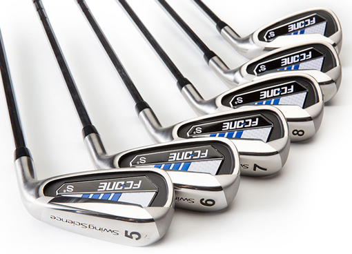 SwingScience_FCONE_Irons