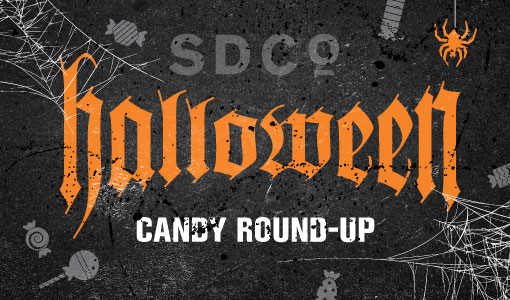 Candy Round-Up