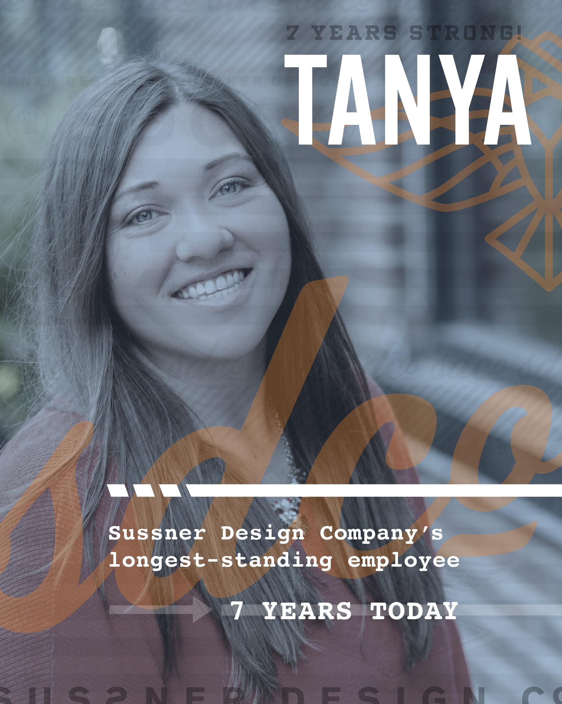 7 Years of Tanya