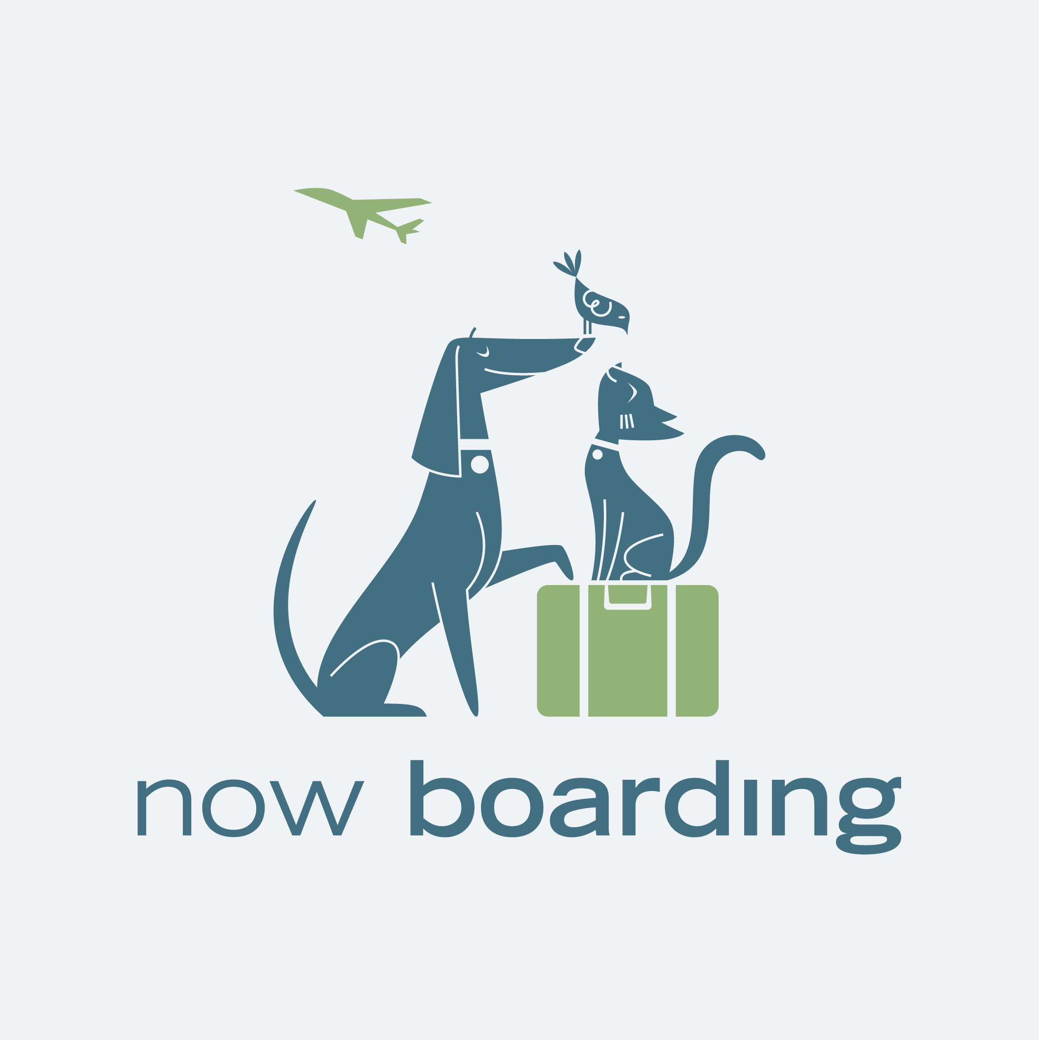 Congrats to Now Boarding