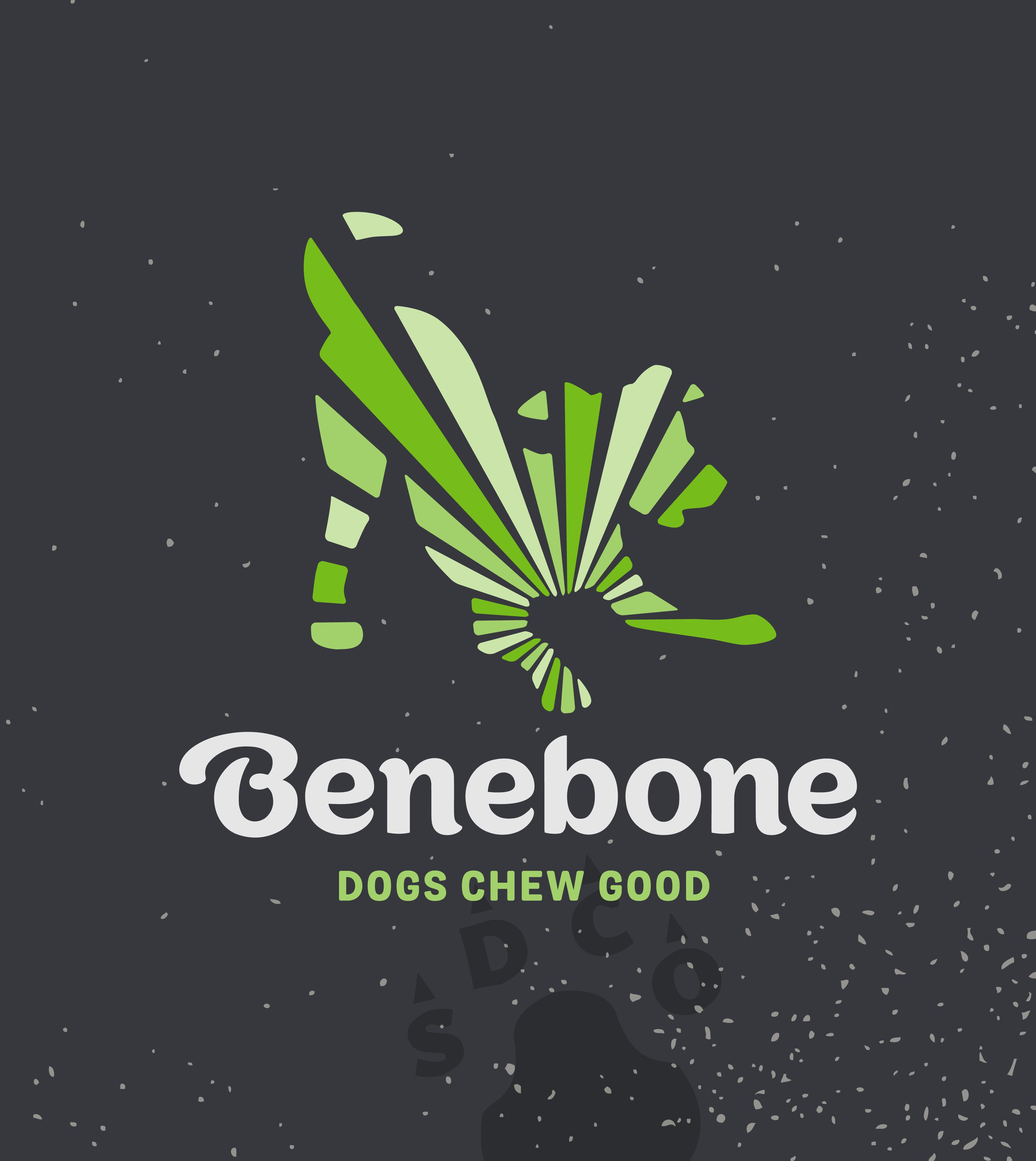 Benebone Branding